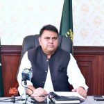 Afghanistan peace not only in interest of Taliban but entire region: Fawad