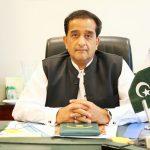 No room for corrupt people: Malik Amin