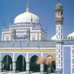 Over the urs of saint Shah Abdul Latif Bhitai, Sindh govt issues public holiday on Sept 22