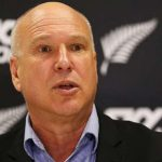 Sudden change in plan was matter of minutes says NZ Cricket chief David White