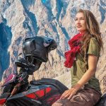 Canadian Vlogger Rosie Gabrielle says she felt 'safe' in Pakistan