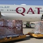 Qatar dispatches humanitarian aid to Afghanistan