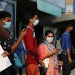 Activists claim Indian democracy under strain