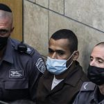 Israel recaptures last two Palestinian jailbreak fugitives