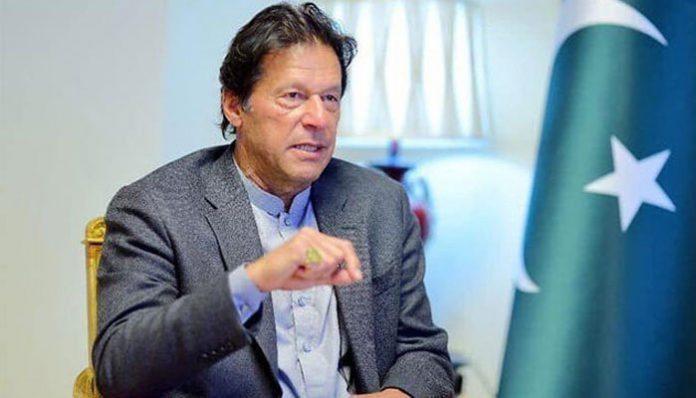 Government taking steps against fake news and propaganda, not free media: Imran Khan