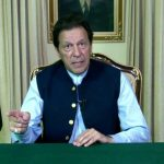 Developed countries should elevate climate ambitions: PM Imran Khan