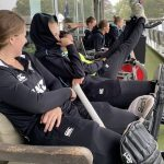 Security boosted around NZ women cricketers in UK after 'threatening emails'
