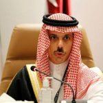 KSA will always provide 'good offices' to ease Pak-India ties: Saudi FM