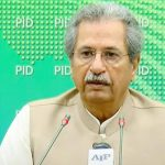 First-ever unified curriculum to be taught in elite, public schools unlike past: Shafqat Mehmood