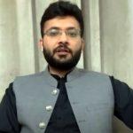 Farrukh welcomes ADB forecast about Pakistan's economy