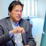 Make Pakistan self-sufficient in food crops: PM Imran Khan