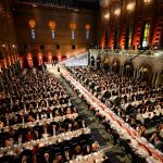 Nobel Prize banquet adjourned again due to COVID-19