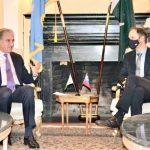 Pakistan, Slovenia agree to enhance engagement through high-level exchanges