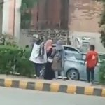 Police arrests man for harassing three women in Lahore bus stop