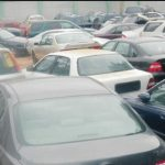 Govt vehicles worth millions become 'useless' in Peshawar