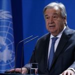 Window to avert devastating climate impacts 'rapidly closing' : UN chief