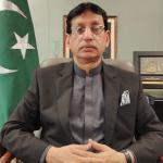 Pakistan committed to reduce digital divide between rural, urban communities: Amin ul Haque