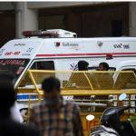 Three killed in shootout inside Dehli courtroom