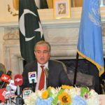 FM Qureshi wraps up 5-day visit; 'satisfied' with his talks at UN