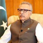 Govt taking steps to facilitate businessmen, providing enabling environment: President