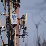 China built more than 1 million 5G base stations