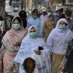 1400 new COVID cases reported in Pakistan