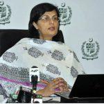 "Govt pronounces ""50 percent plus benefits"" policy for women under Ehsaas: Dr. Sania"