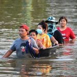 Thai flood victims 'start from zero' after killer storm