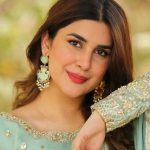 Kubra says they use real guns and heavy weights on the sets of 'Sinf-e-Aahan'