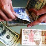 Rupee kicks off week by shedding 53 paisa against dollar