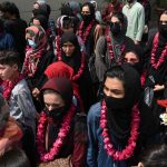 Afghanistan girls' national football team members flee to Pakistan