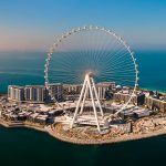 Ain Dubai — world's largest and tallest observation wheel to open in four weeks