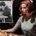 Chess legend sues Netflix over 'sexist' line in 'The Queen's Gambit'