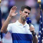 Djokovic marches on as 'Big Three' era draws to a close