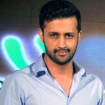 Atif Aslam to debut in drama serial 'Sang-e-Mah'