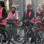'It takes courage': Saudi Arabia's women cyclists break norms