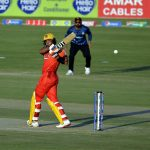 Khurram Manzoor's 84 earns Sindh five-wicket win in National T20 Cup