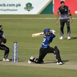 Khyber Pakhtunkhwa give cricketing lesson to Southern Punjab