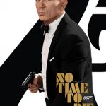 No time to wait — world premiere for new Bond movie