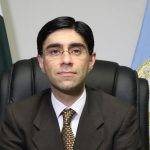 Pakistan cannot afford instable Afghanistan: Moeed