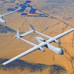Morocco gets 1st batch of Turkish armed drones