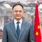 China to work with Pakistan to create 'sound' environment for CPEC