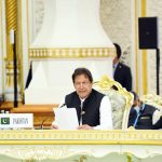 Time to stand by Afghanistan, firmly and unequivocally: PM