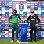 Pakistan home ODI series against New Zealand commences after 18 years in Rawalpindi today