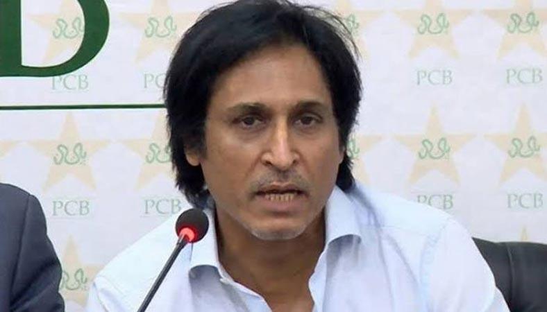 Ramiz Raja says 'Western Bloc' let Pakistan down