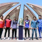Teams to fight for glory as National T20 Cup explodes into action today