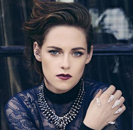 Twilight fame helped Kristen Stewart