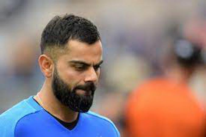 Virat Kohli backed to continue as India captain in all three formats