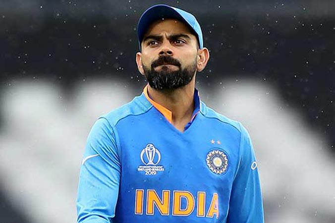 Virat Kohli to quit as India's T20 captain after World Cup