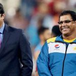 Wasim, Waqar unhappy over England tour cancellation